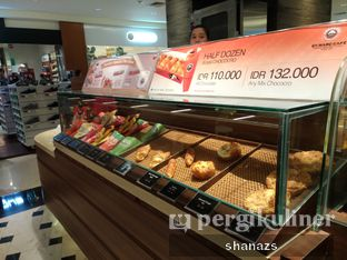 Foto 3 - Interior di CHOCO CRO by St. Marc Cafe oleh Shanaz  Safira