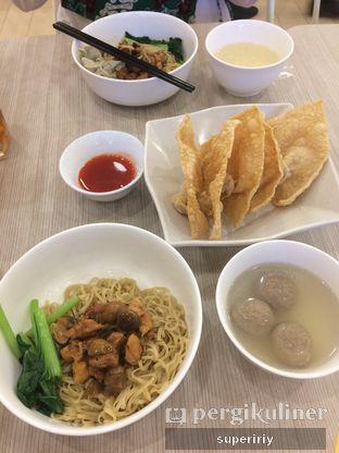 Foto 2 - Makanan di Bakmi GM oleh @supeririy