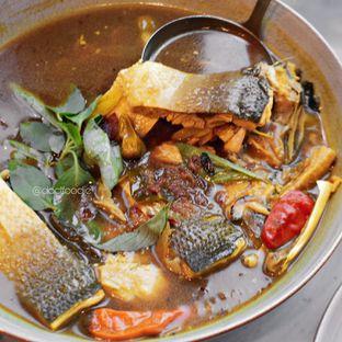 Foto review Dermaga Makassar Seafood oleh Doctor Foodie 2