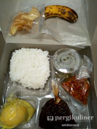 Foto 1 - Makanan di Sari Indah oleh Vera Arida