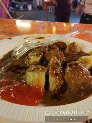 Foto 2 - Makanan di Mie Kangkung & Siomay Si Jangkung oleh Oppa Kuliner (@oppakuliner)