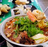 Foto di Golden Monkey HotPot & BBQ Mongolian