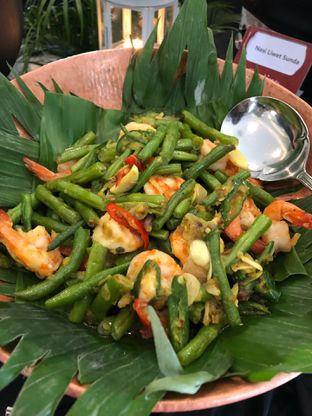 Foto 39 - Makanan di Canting Restaurant - Teraskita Hotel managed by Dafam oleh Mitha Komala