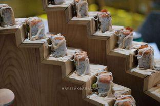 Foto 5 - Makanan di Okinawa Sushi oleh harizakbaralam