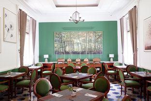 Foto 1 - Interior di The Melchior Resto - The Melchior Hotel oleh yudistira ishak abrar