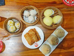Foto review Wing Lok Dimsum by Wing Heng oleh D L 10
