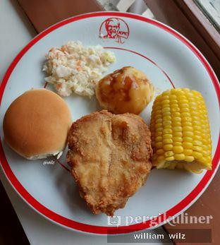 Foto review KFC oleh William Wilz 1