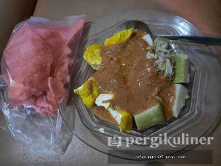 Foto review Kupat Tahu Gempol oleh Stefani Angela 1