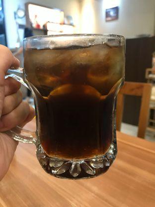 Foto review Restaurant Simpati 101 oleh Levina JV (IG : levina_eat ) 6