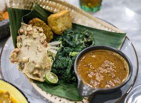 4 Nasi Pecel Enak di Jakarta yang Bikin Ketagihan