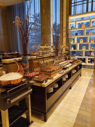 Foto 10 - Interior di Anigre - Sheraton Grand Jakarta Gandaria City Hotel oleh Makan2 TV Food & Travel