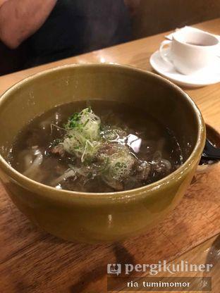 Foto review Okuzono Japanese Dining oleh riamrt  7