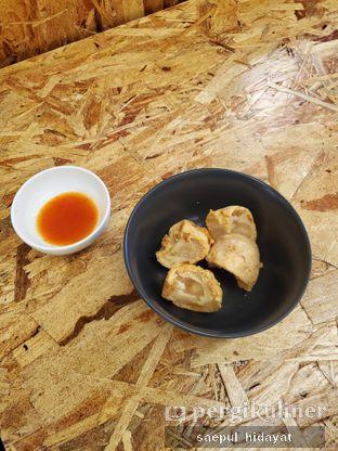 Foto 2 - Makanan di Kedai BuruBuru Bakmi dan Kopi oleh Saepul Hidayat