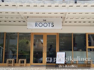 Foto review The Roots oleh UrsAndNic  1