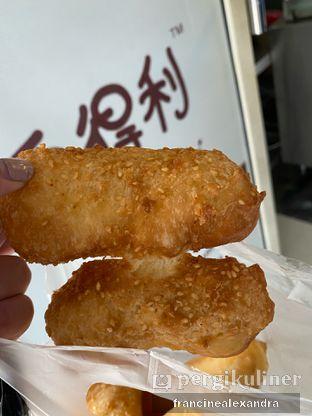 Foto 1 - Makanan di Cakwe Xideli Singapore oleh Francine Alexandra