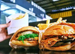 7 Tempat Nongkrong di Grogol yang Cocok Untuk Hangout Sambil Kulineran