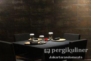 Foto 30 - Interior di Namaaz Dining oleh Jakartarandomeats