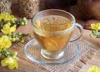 5 Varian Teh Herbal Untuk Atasi Gejala Asma
