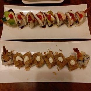 Foto 2 - Makanan di Sushi Bar oleh Kuliner Limited Edition