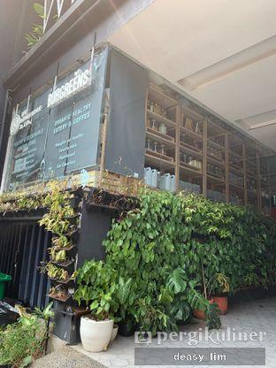 Foto 8 - Eksterior di Burgreens Eatery oleh Deasy Lim
