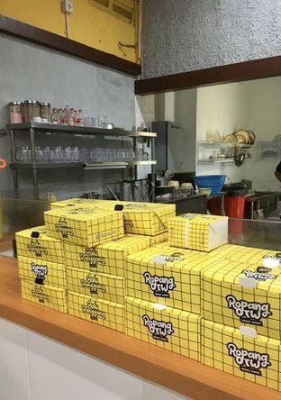 Foto 9 - Makanan di Ropang OTW oleh Prido ZH