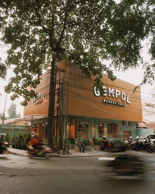 Foto review Warung Kopi Gempol oleh Della Ayu 3
