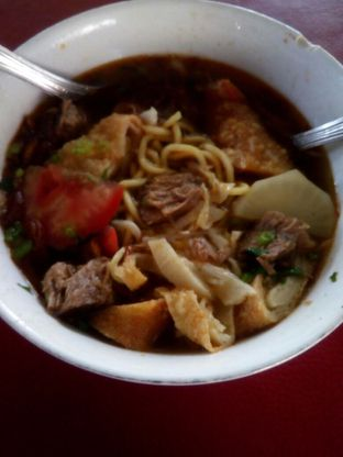 Foto review Soto Mie Bogor Yasmin oleh Suhartin Sugianto 1