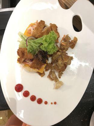 Foto 8 - Makanan di Sailendra - Hotel JW Marriott oleh Kami  Suka Makan