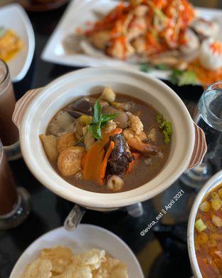 Foto 3 - Makanan di Istana Nelayan - Istana Nelayan Hotel oleh Levina JV (IG : @levina_eat & @levinajv)