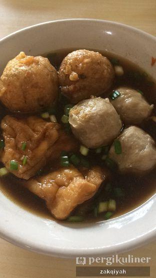 Foto 1 - Makanan di Bakwan P. Iwan Trunojoyo oleh Nurul Zakqiyah