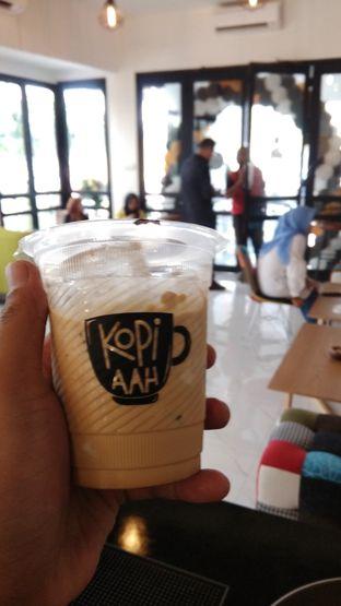 Foto review Kopi Aah oleh rizki fazriansyah 1