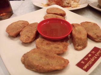 Foto Makanan di Lau's Kopi