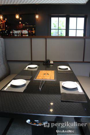 Foto 34 - Interior di Yawara Private Dining oleh UrsAndNic