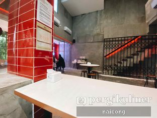 Foto 3 - Interior di Haka Dimsum Shop oleh Icong