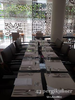 Foto 83 - Interior di Signatures Restaurant - Hotel Indonesia Kempinski oleh UrsAndNic
