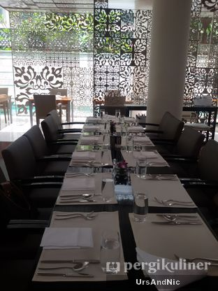 Foto review Signatures Restaurant - Hotel Indonesia Kempinski oleh UrsAndNic  83