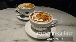 Foto 1 - Makanan di Liberica Coffee oleh AndaraNila