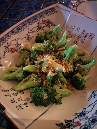 Foto 5 - Makanan di Fook Yew oleh thehandsofcuisine