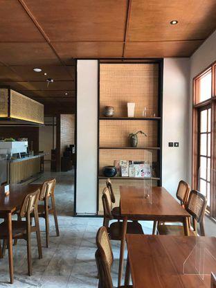 Foto 6 - Interior di KINA oleh yudistira ishak abrar