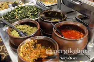 Foto 5 - Makanan di Nasi Bebek Ginyo oleh Darsehsri Handayani