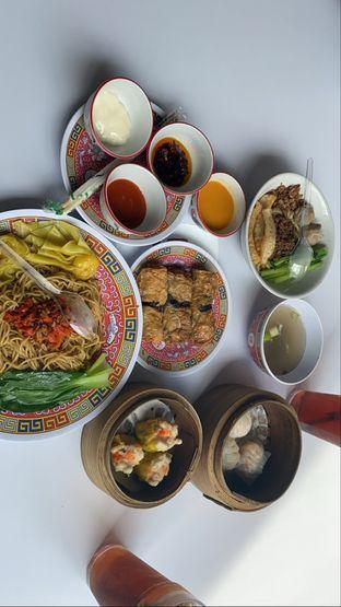 Foto 1 - Makanan di Haka Dimsum Shop oleh deandra zaneta