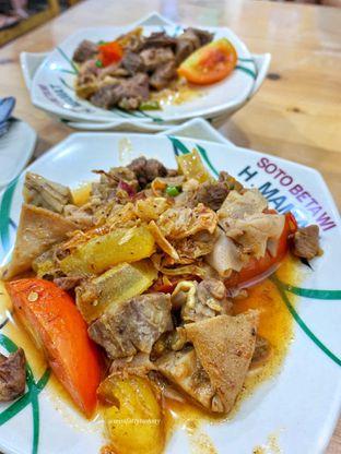 Foto - Makanan di Soto Betawi H. Mamat oleh Nerissa Arviana