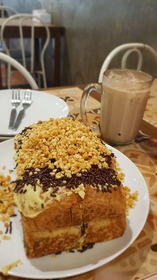 Foto review Kedai Roti Kobi oleh Devi Siswani 1