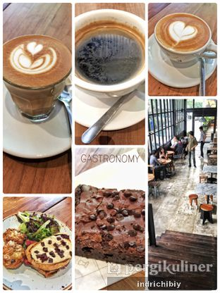 Foto review Crematology Coffee Roasters oleh Chibiy Chibiy 1