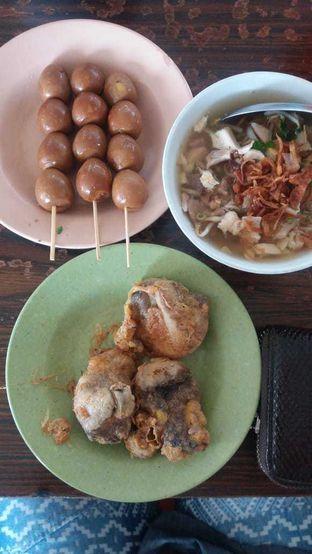 Foto - Makanan di Soto Kudus Otista oleh Mouthgasm.jkt