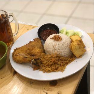 Foto 1 - Makanan di Ayam Gedebuk oleh IG @riani_yumzone