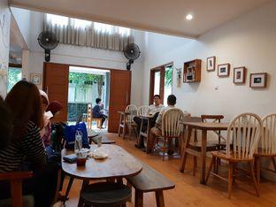 Foto 4 - Interior di Roti Eneng oleh Adhy Musaad