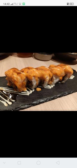 Foto review Sekai Ramen & Sushi oleh ⭐ Positifoodie ⭐  4