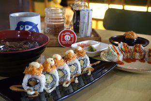 Foto 1 - Makanan di Haikara Sushi oleh yudistira ishak abrar