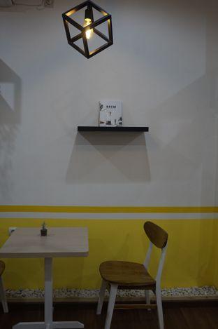 Foto 11 - Interior di Koma Cafe oleh yudistira ishak abrar